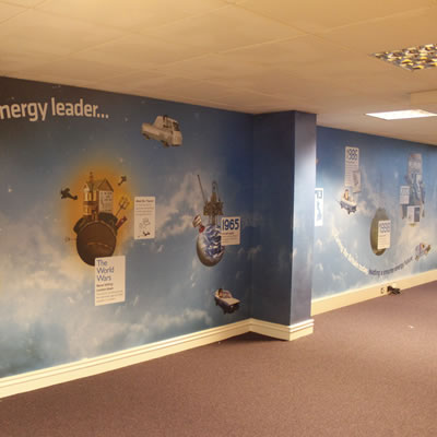 currys wall graphics