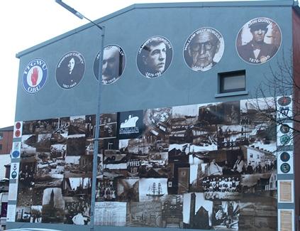 Mural-anti-graffitti