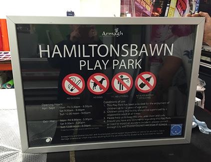 Hamiltonsbawn-council--wayfinding