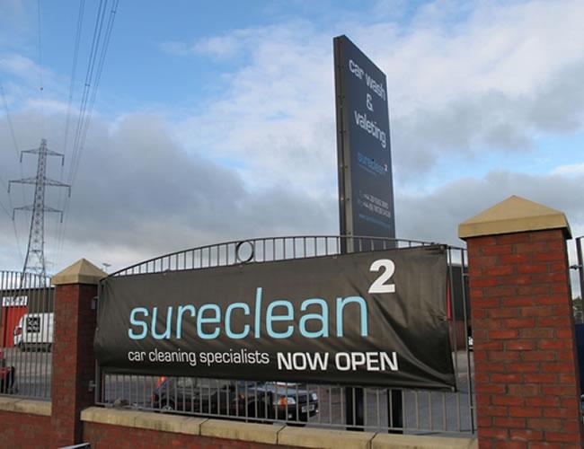 Sureclean-pvc-banner