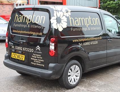 Hampton-vinyl-graphics