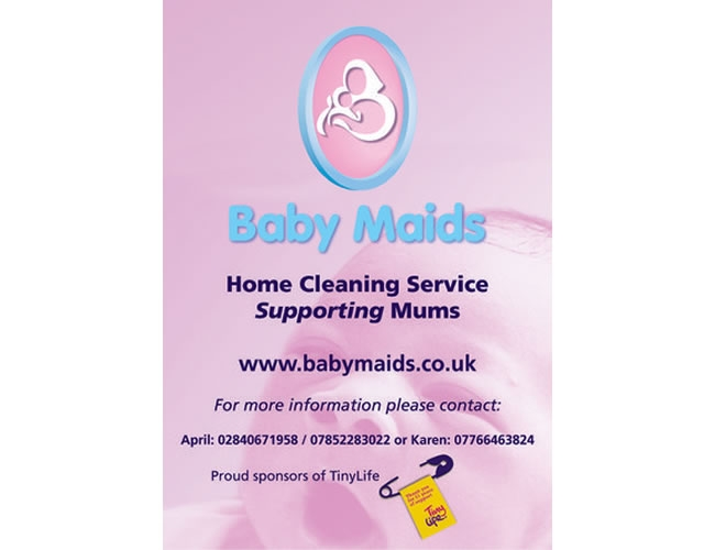 Baby-maids-a4-poster