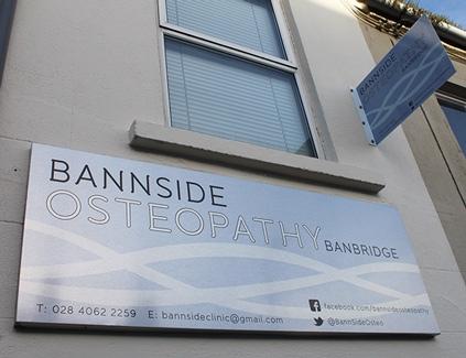 Banside-hanging-projecting