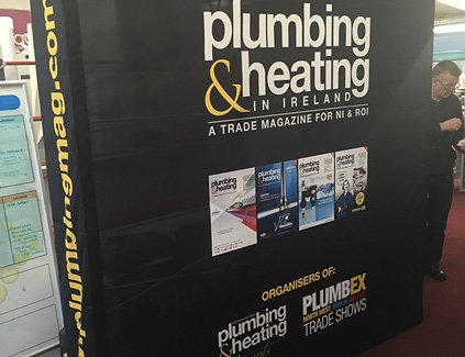 Plumbingheating-fabric-displays