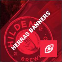 Herras Banners