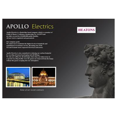 Leaflets / Brochures